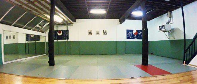 Lille arts martiaux - Institut Lillois des Arts martiaux - Dojo